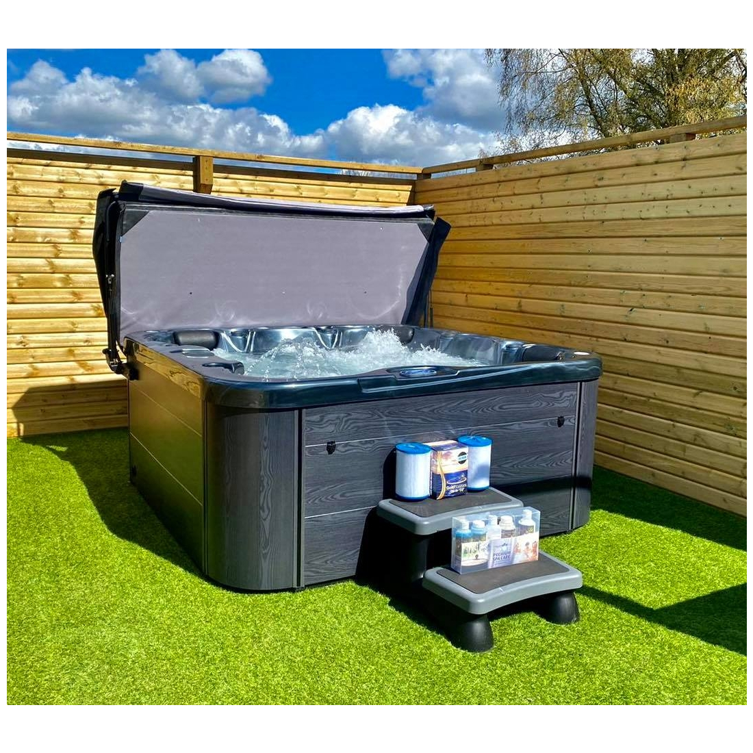 When Are Hot Tubs The Cheapest?