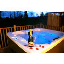 Hot Tubs - What To Consider