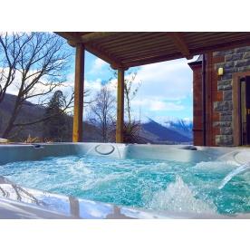 Top 10: Amazing Hot Tub Hotels