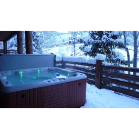 Get Your Hot Tub Ready For Winter