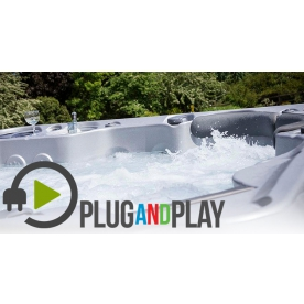 Plug & Play Hot Tubs: 2 More Join The Range