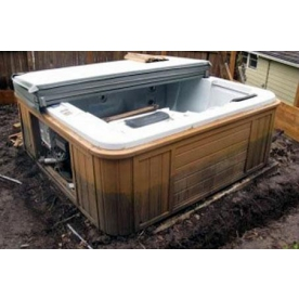 Buying A Hot Tub From eBay