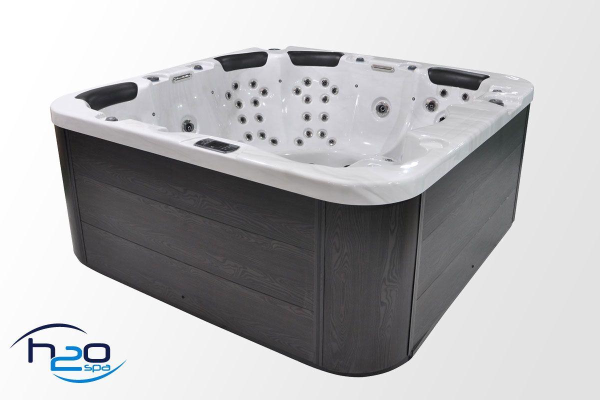 Harmony Hot Tub