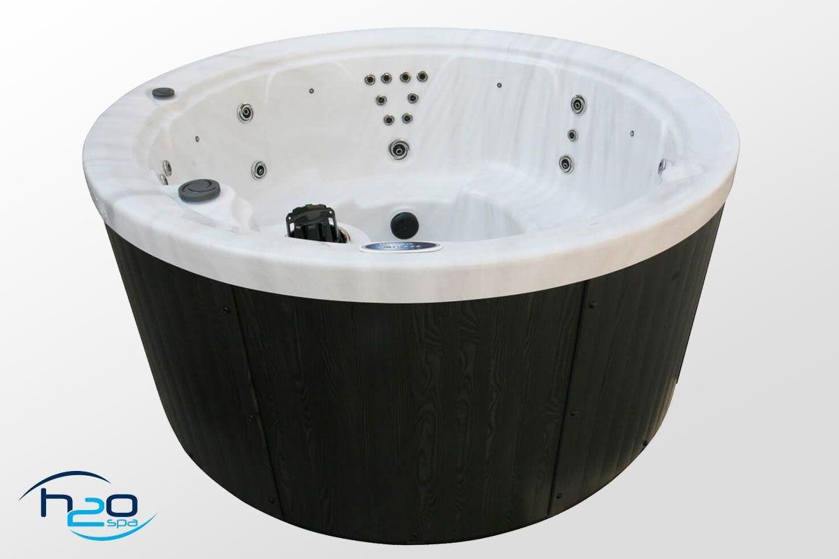 1000 Series Plug & Play Hot Tub - 2020 Model