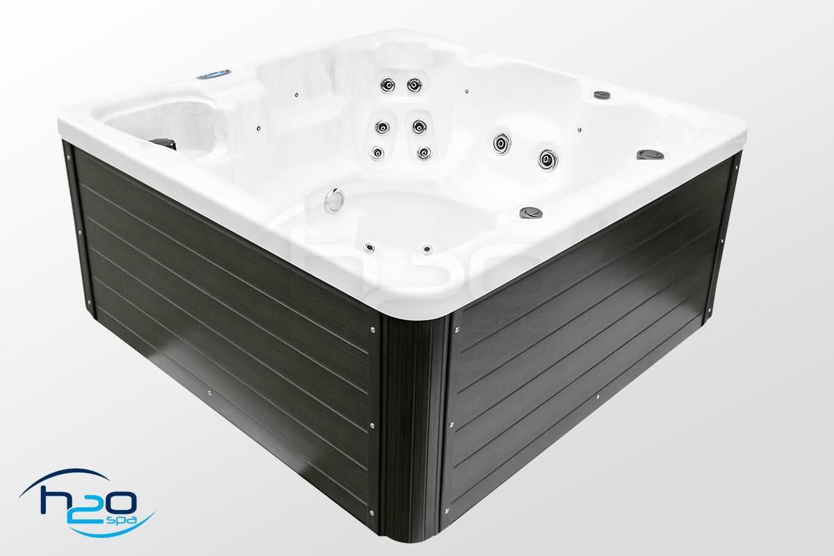 H2O 2900 Series Hot Tub