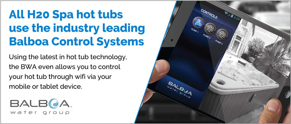 Balboa Control Systems