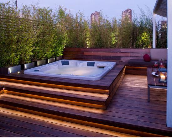 Hot Tub Enclosures Some Inspiration H2o Spa Hot Tubs