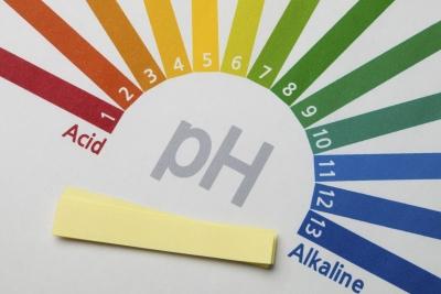 Hot Tub pH Levels