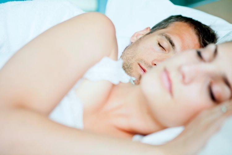 hot tubs help you sleep