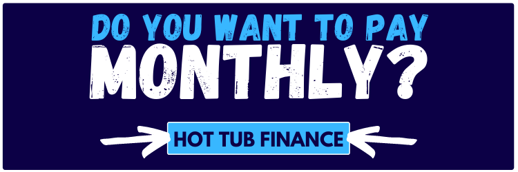 hot tub finance