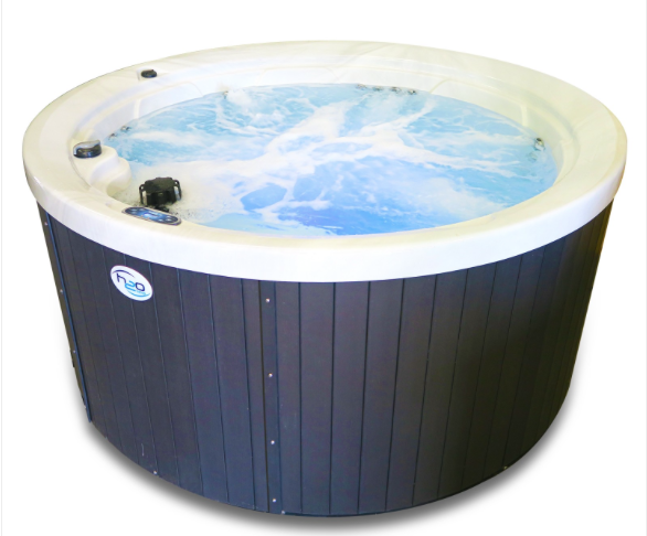 hot tubs nottingham from h2ohottubs