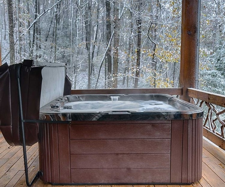 Are Hot Tubs Expensive To Run Here S The Truth H2o Hot Tubs Uk